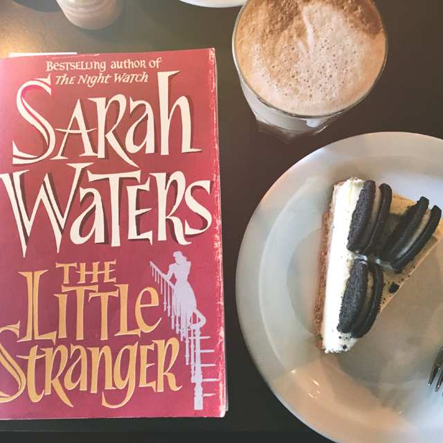 The Little Stranger book review