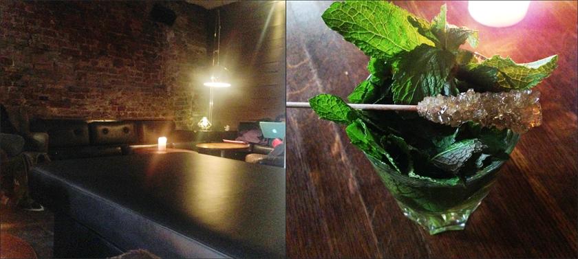 cafe living room copenhagen