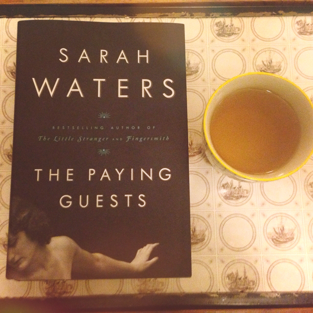 The Paying Guests by Sarah Waters, book review