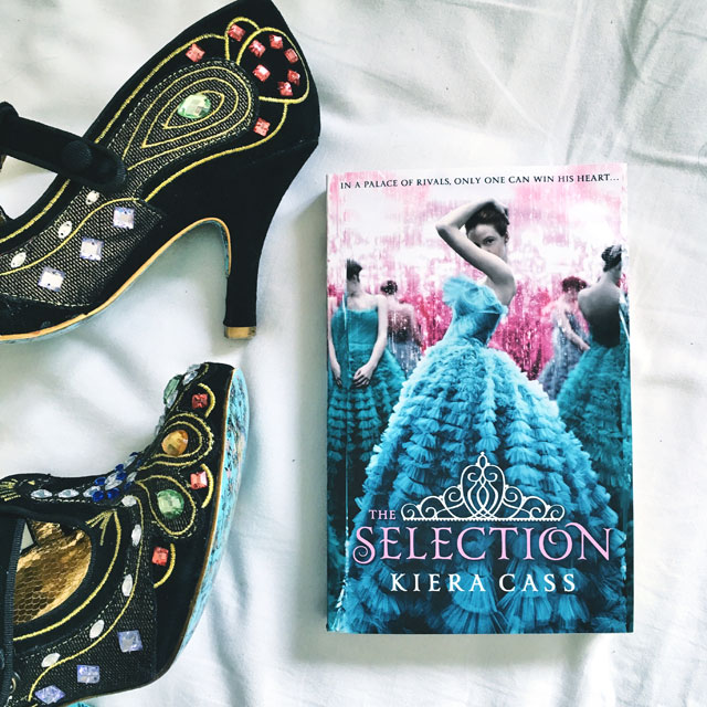 The Selection book review