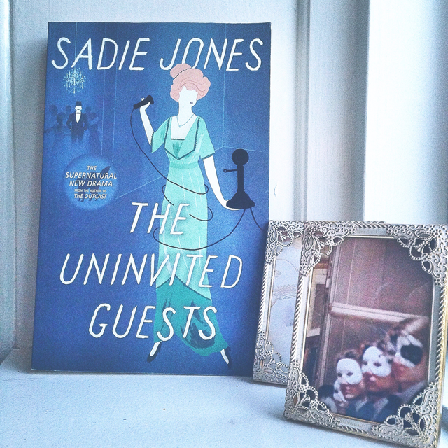 The Uninvited Guests book review