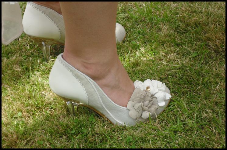 Tinas Irregular Choice shoes