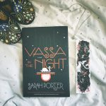 'Vassa in the Night' af Sarah Porter