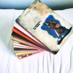 Flotte bøger: Vintage Classics