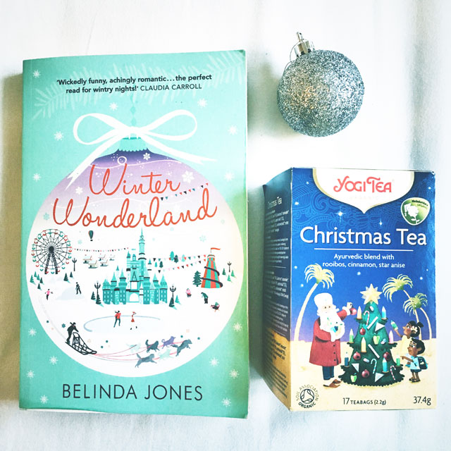 winter wonderland belinda jones