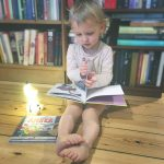 Mini Bookworm anmelder: Anker-bøgerne af  Alberte Winding