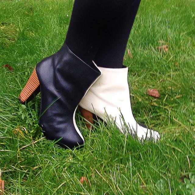 lola ramona boots