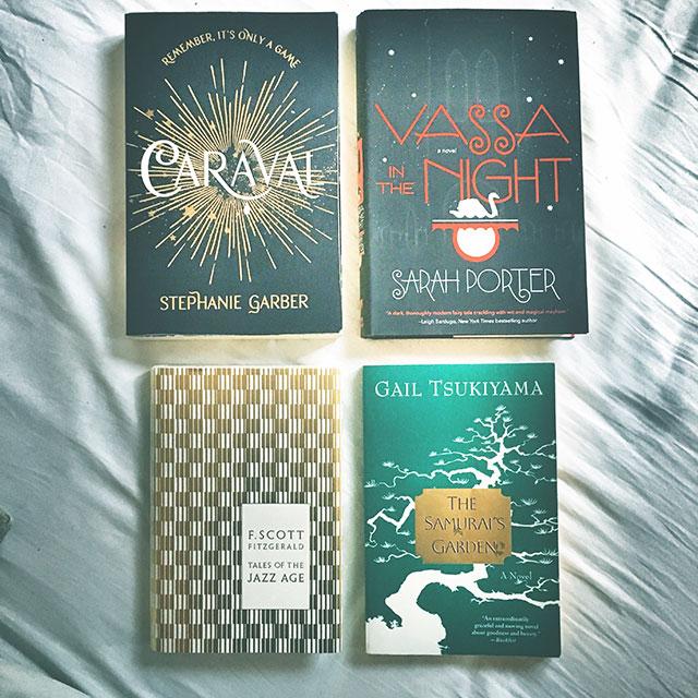 bedste bøger