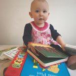 Bøger til 1-årige