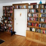 New Bookshelves – Again!
