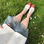 Sommerlæsning & byens bedste læsested