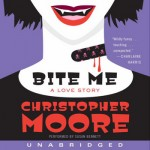 Book Review: Bite Me