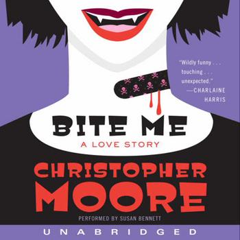 Book Review: Bite Me