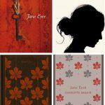 Cover Battle: Jane Eyre