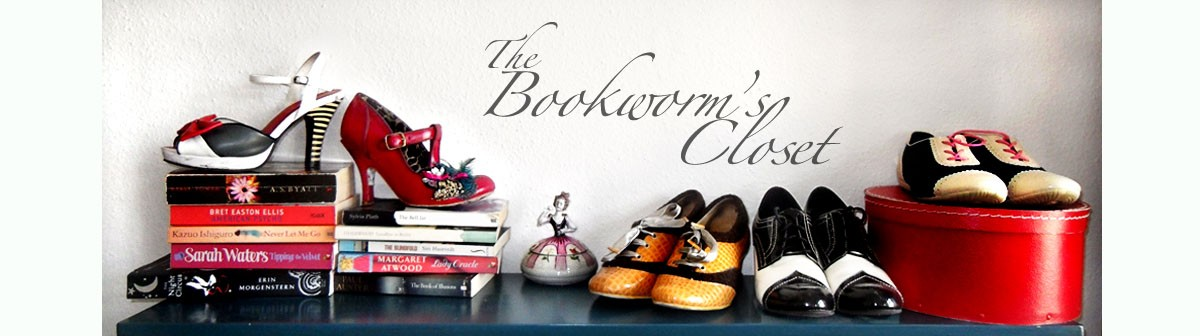 The Bookworm&#039;s Closet