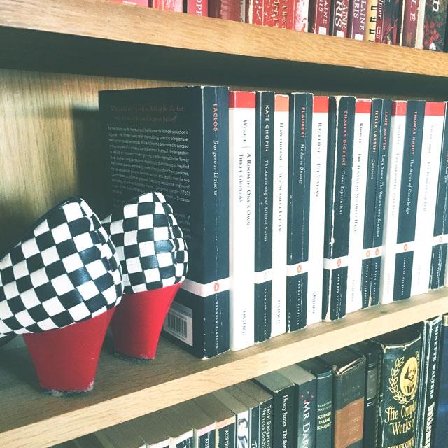 lola ramona bøger