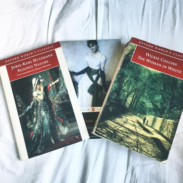 klassisk litteratur