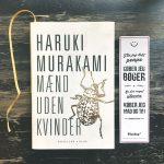 Bookworm's Bookclub: vi læser 'Mænd uden kvinder' i januar