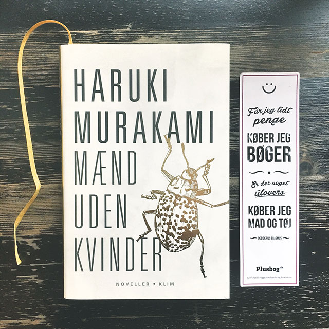 bøger mænd skal læse