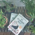 Bookworm's Bookclub: vi læser 'Vi kunne Alt' i november