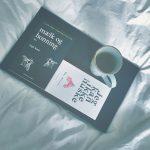 2 mini reviews: humoristisk autofiktion og ungdoms-poesi