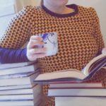 3 mini-reviews: skøn fangirl, middelmådig brevudveksling og skuffende novelle