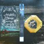 3 mini reviews: alsidig ungdomsroman, humoristisk fantasy og kedelig thriller