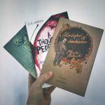 3 mini-reviews: erotisk klassiker, hjerteskærende page-turner og geniale noveller