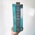 3 mini-reviews: alsidig ungdomsroman, storslået drama og dyster magi