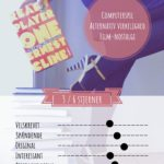 Anmeldelse: Ready player one