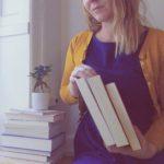 3 mini reviews: japansk lommefilosofi, YA forelskelse & Askepot-genfortælling