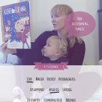 Mini Bookworm anmelder: Alene hjemme