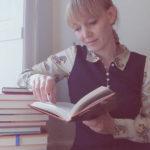 Bøger læst i juni