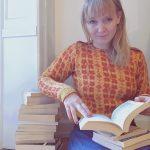 5 bøger jeg gerne vil skamrose #5