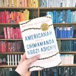 Americanah af Chimamanda Ngozi Adichie
