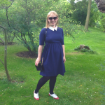 Mini Bookworm on the way!