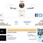 Best Books of 2015!