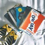 5 bøger, der har fået mig til at ugly-græde