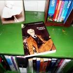 Book Review: Prater Violet