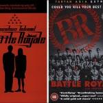 Book vs. Movie: Battle Royale