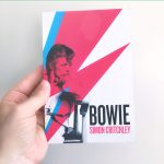 'Bowie' af Simon Critchley