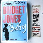 'Bridget Jones' Baby' af Helen Fielding