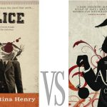 Cover Battle: Alice