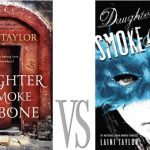 Cover Battle: Daughter of Smoke & Bone