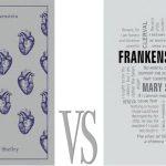 Cover Battle: Frankenstein