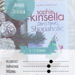 Anmeldelse: Christmas Shopaholic