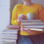 5 bøger jeg håber, at Edith læser som teenager
