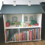 Mommy Talk: små læsestunder i Ediths hverdag