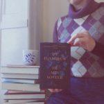 Bogklub: fælleslæsning i juni & give away