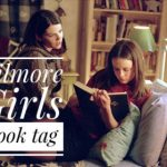 Gilmore Girls Book Tag